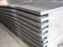 Ukraine steel - HR steel plates from Ukraine,Zaporistahl  2-8 x 1000-1500 x 2000-6000mm,S235JR,