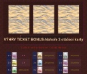 TICKET BONUS