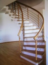Concrete Stairs - Stairs