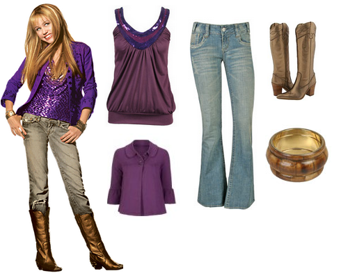 cool images hannah montana - photo #41