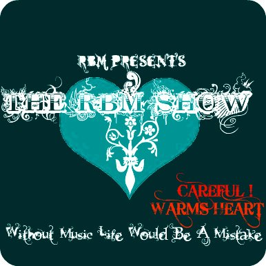 The RBM Show - 42nd Episode