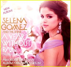 selena gomez CD A Year Without Rain or not.jpg