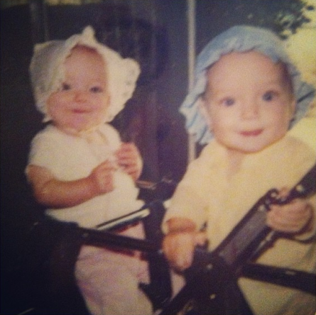little Jeremy and Jessica