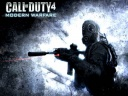 Call of Duty 4 -