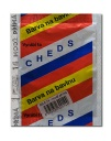 Cheds -