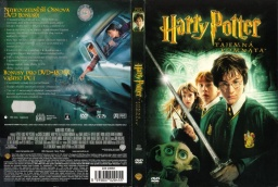 Harry Potter a tajemná komnata - film