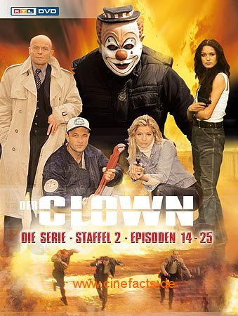 1998: Der Clown