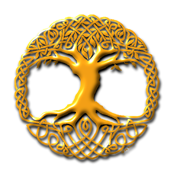 Tree of Life - yggdrasil - Logo - Occult History of the Third Reich - Peter Crawford.png